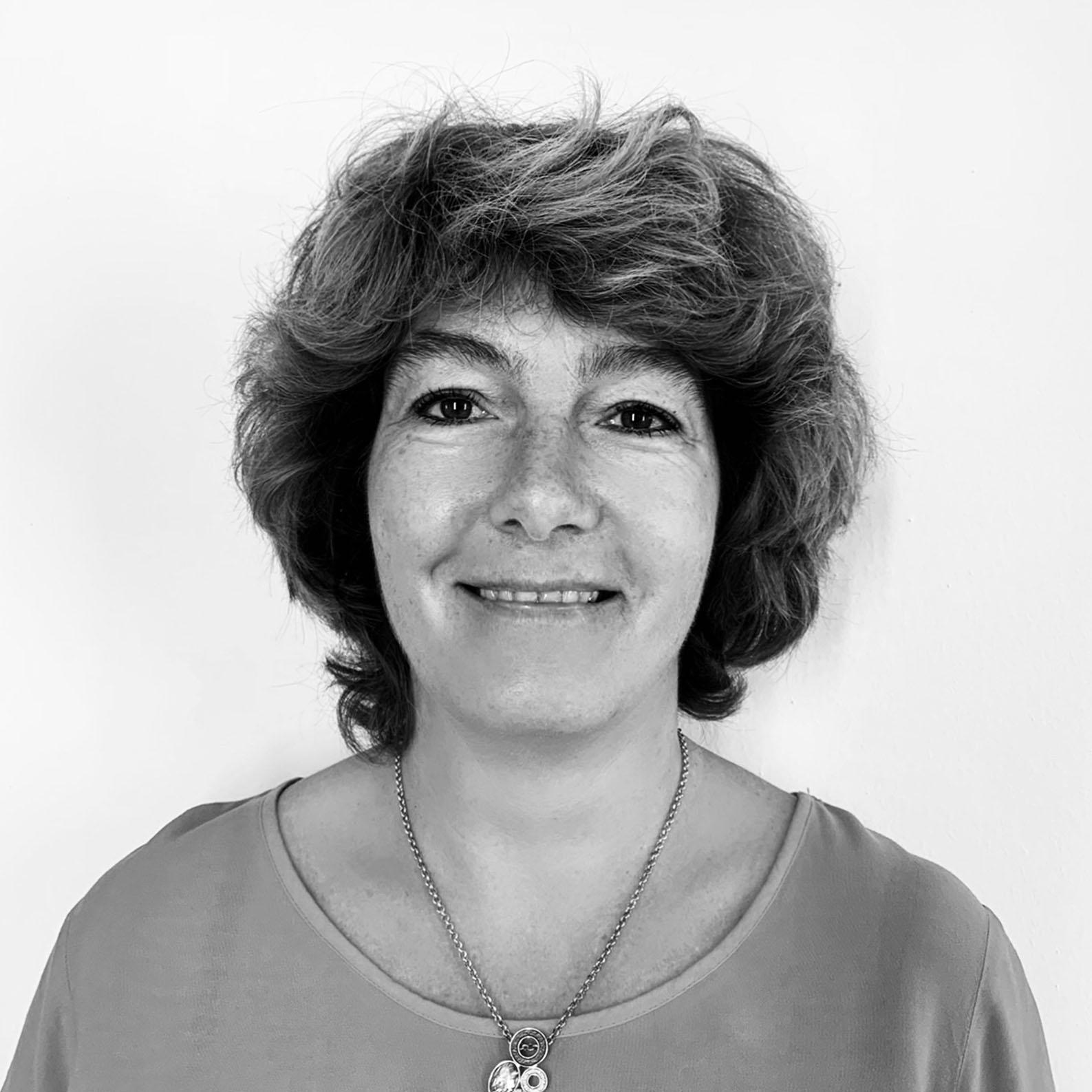 Heike Schnabel