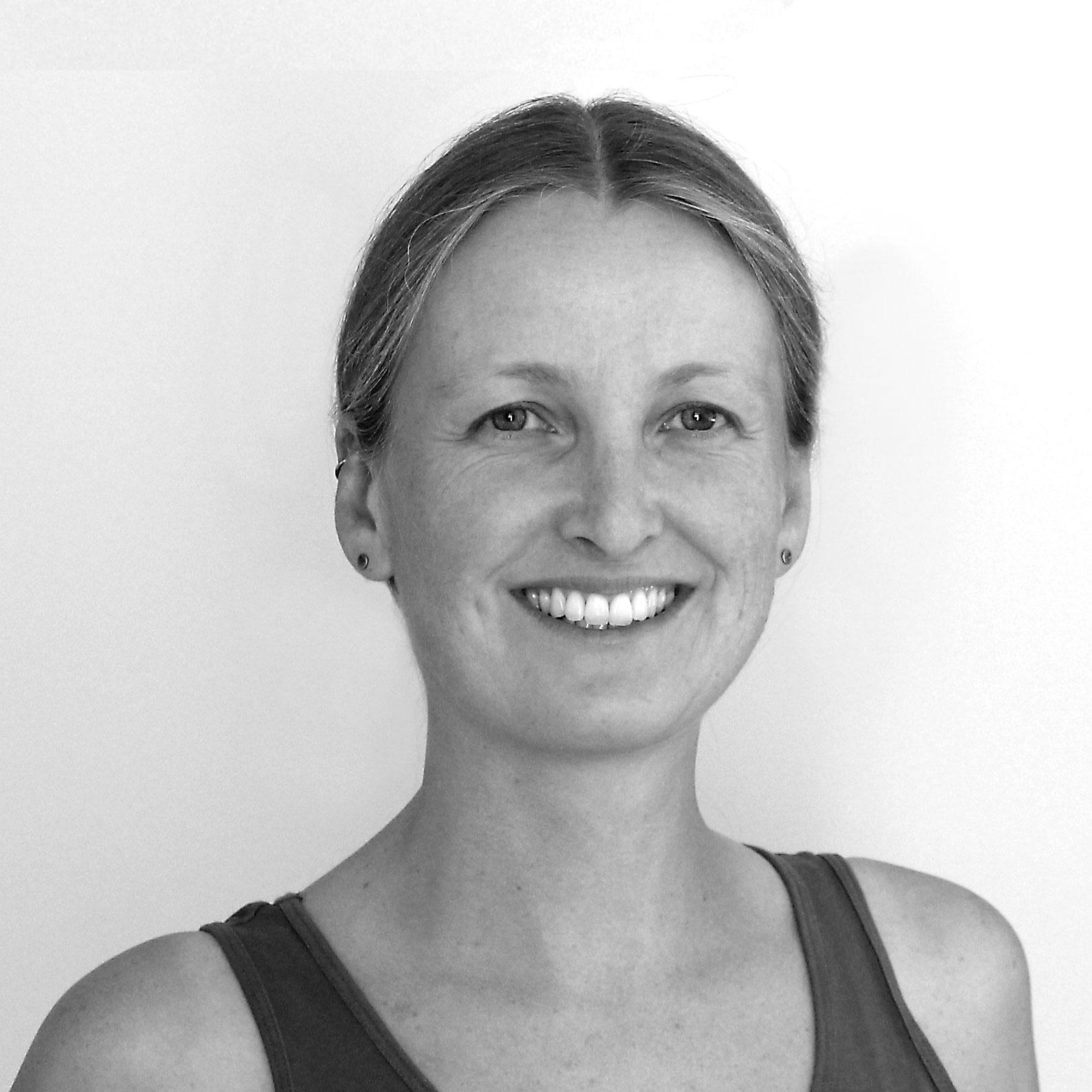 Nathalie Rickert
