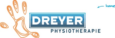 DREYER Physiotherapie Logo